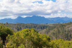 Oubaai Plot View