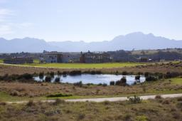 Oubaai Golf Resort - Herolds Bay
