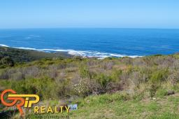 Bay view plot Oubaai - sea views