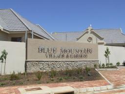 Blue Mountain Village - George