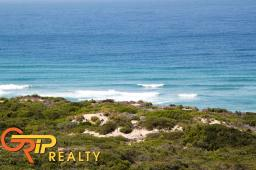 Moquini Coastal Estate Mossel Bay