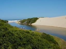 Moquini River shack for sale - www.griprealty.co.za