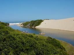 Moquini River shack for sale - www.griprealty.co.za