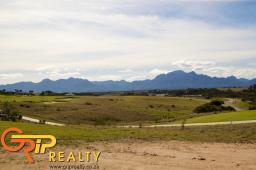 Oubaai Golf Resort - Herolds Bay - George