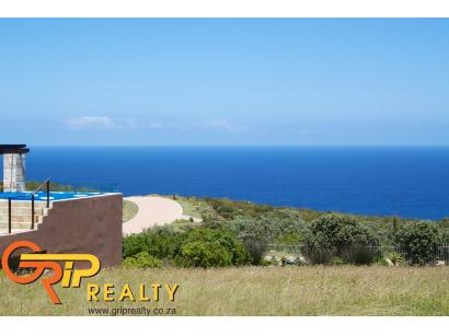 Oubaai Golf Resort_Vacant property