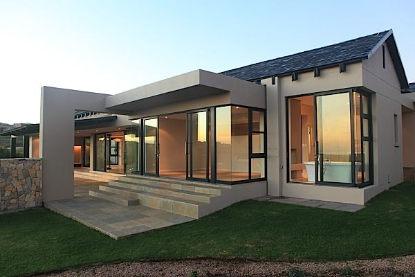 Home Architecture Breakwater Bay Eco Estate Garden