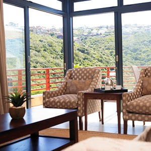 The Herolds Bay Luxury Apartments accommodation South Africa